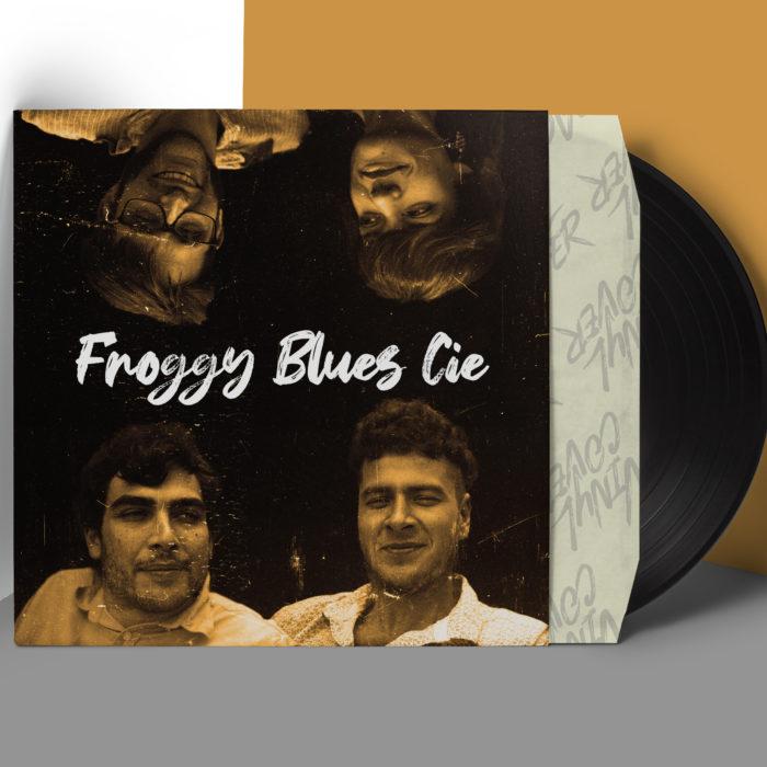 Froggy Blues Cie