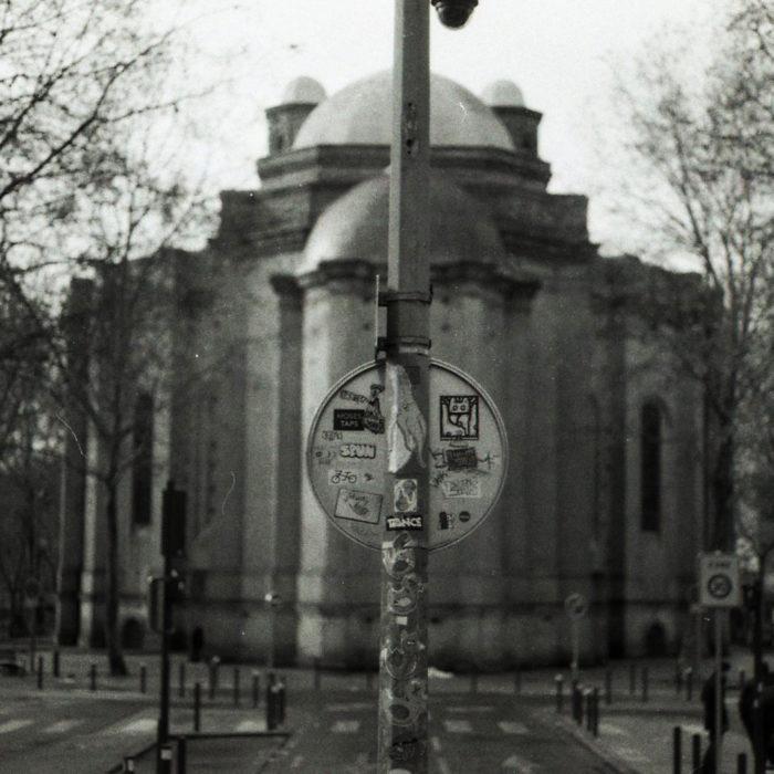 Toulouse / St Aubin
