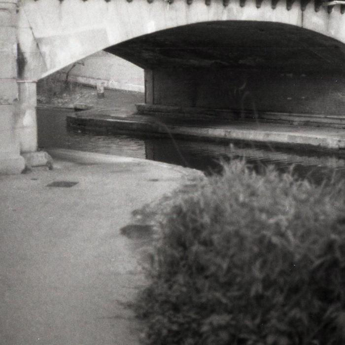 Toulouse / canal du midi