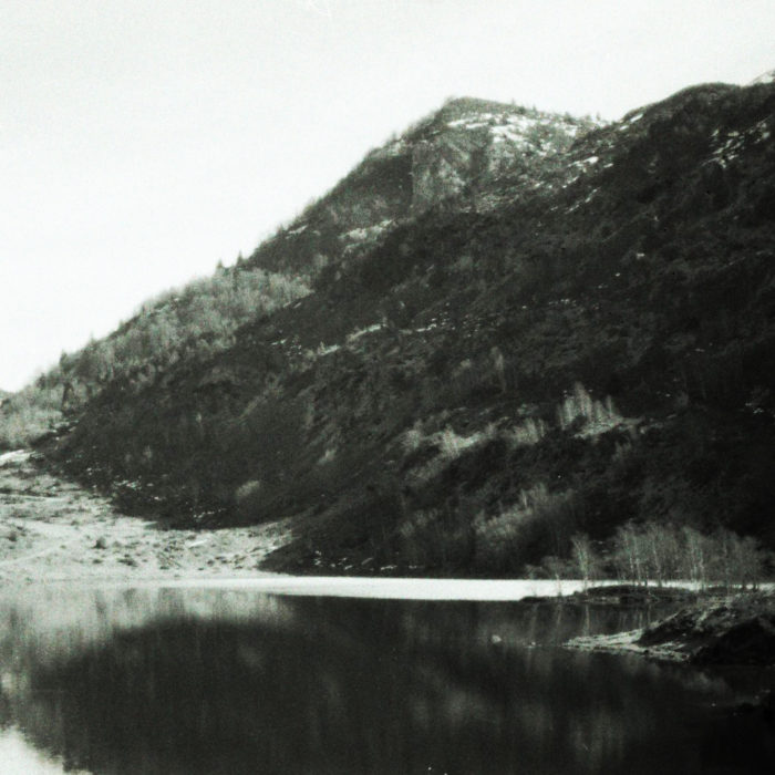 Ariège / Etang de l'hers